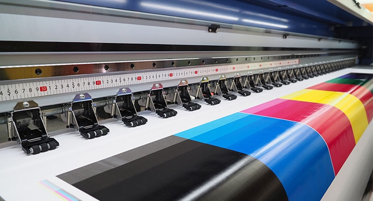 Printing Services Geelong