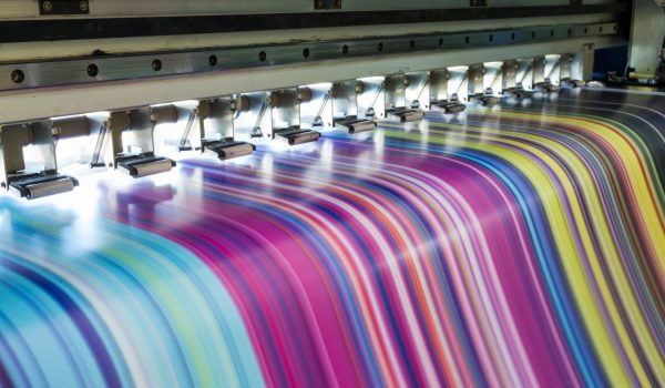 Large Format Printing Services